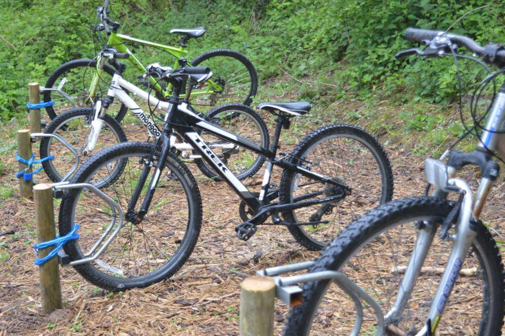Cycling | Travel Trips - Bluestone Wales | Staycations | Elle Blonde Lifestyle Destination Blog