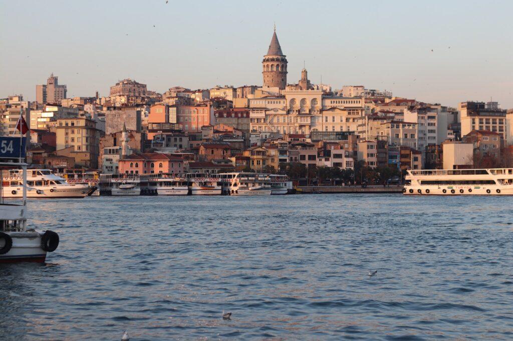 Living In Turkey | Travel Guide | Elle Blonde Luxury Lifestyle Destination Blog