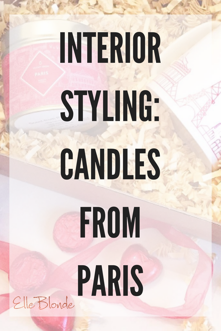 Scent From Subscription Box: February Edition - Paris 2