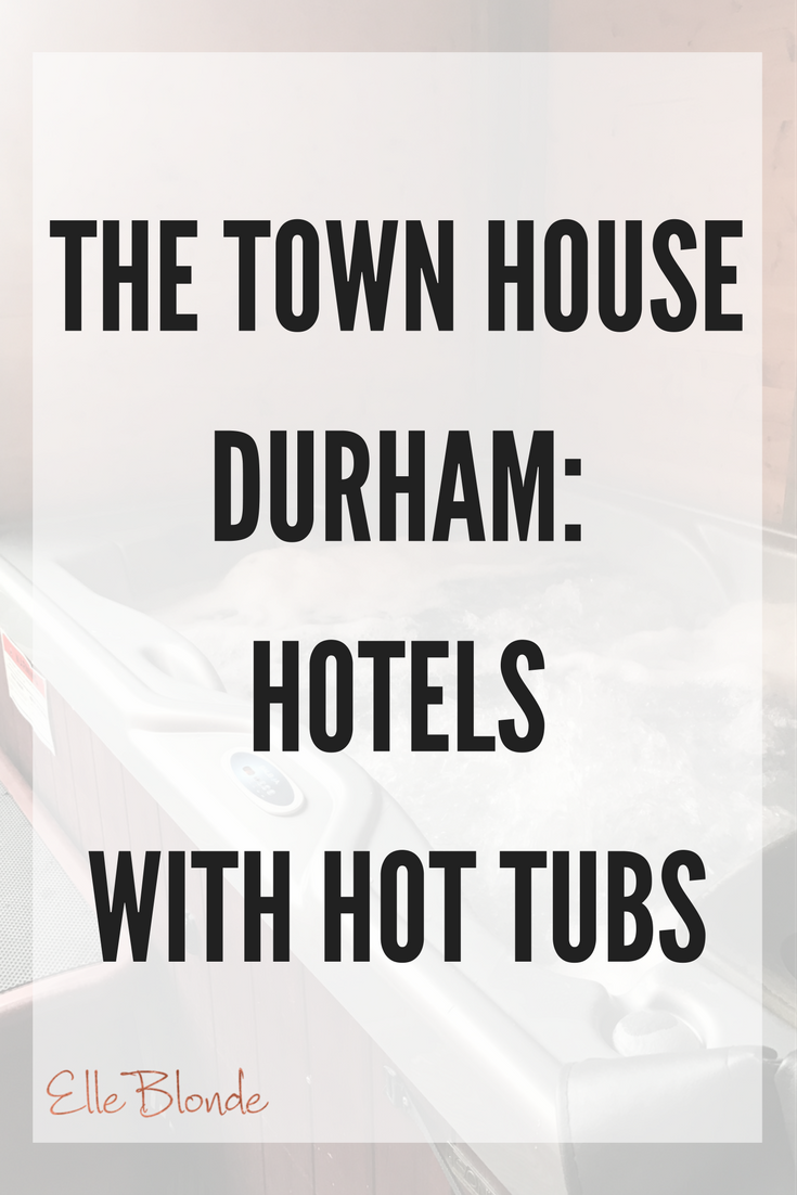 The Town House Durham Rooms