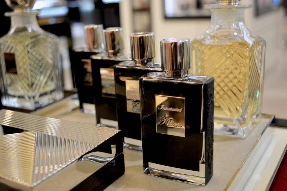 Do you have a favourite scent? We headed to the fine fragrance section in Fenwick Newcastle's Beauty Hall to dive into the Kilian Fragrance bonanza to find our new signature favourite scent.
