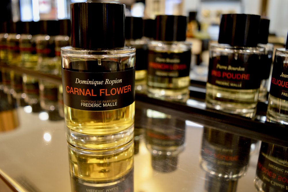 frederic_malle_perfume_house_Fenwick_fragrance_hall_beauty_week_newcastle_elle_blonde_luxury_lifestyle_blog-1