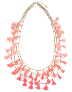 accessorise necklace what to wear in ibiza