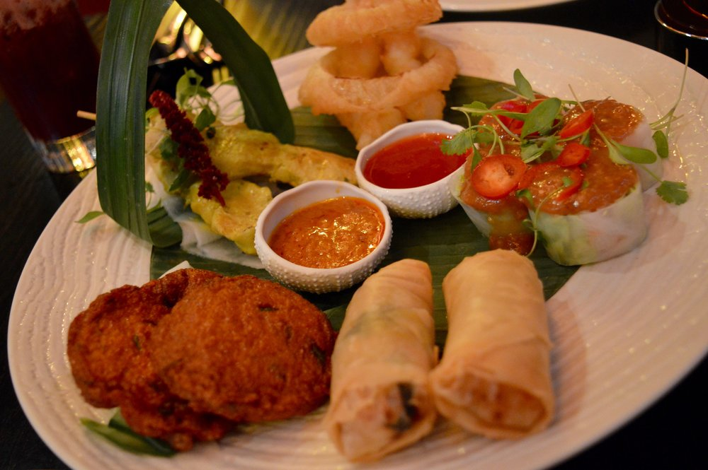 Chaophraya: Newcastle - Immerse yourself in Newcastle's latest Thai dining experience. 3