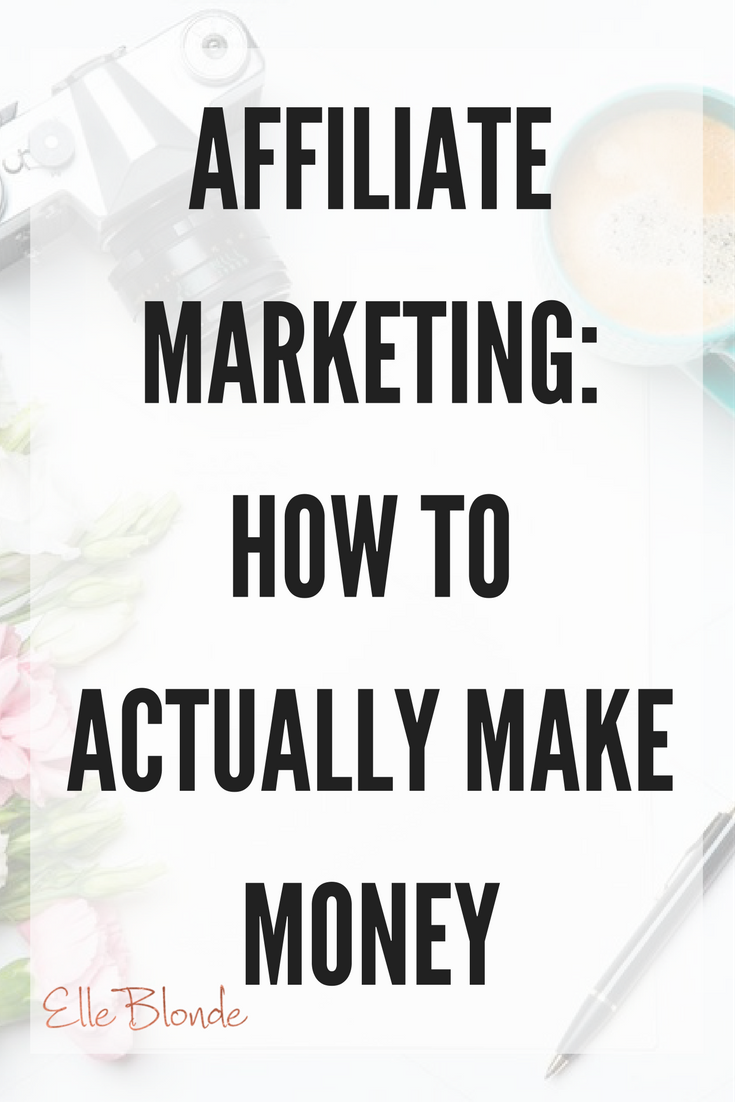 A Bloggers Start-Up Guide To Affiliate Marketing 2