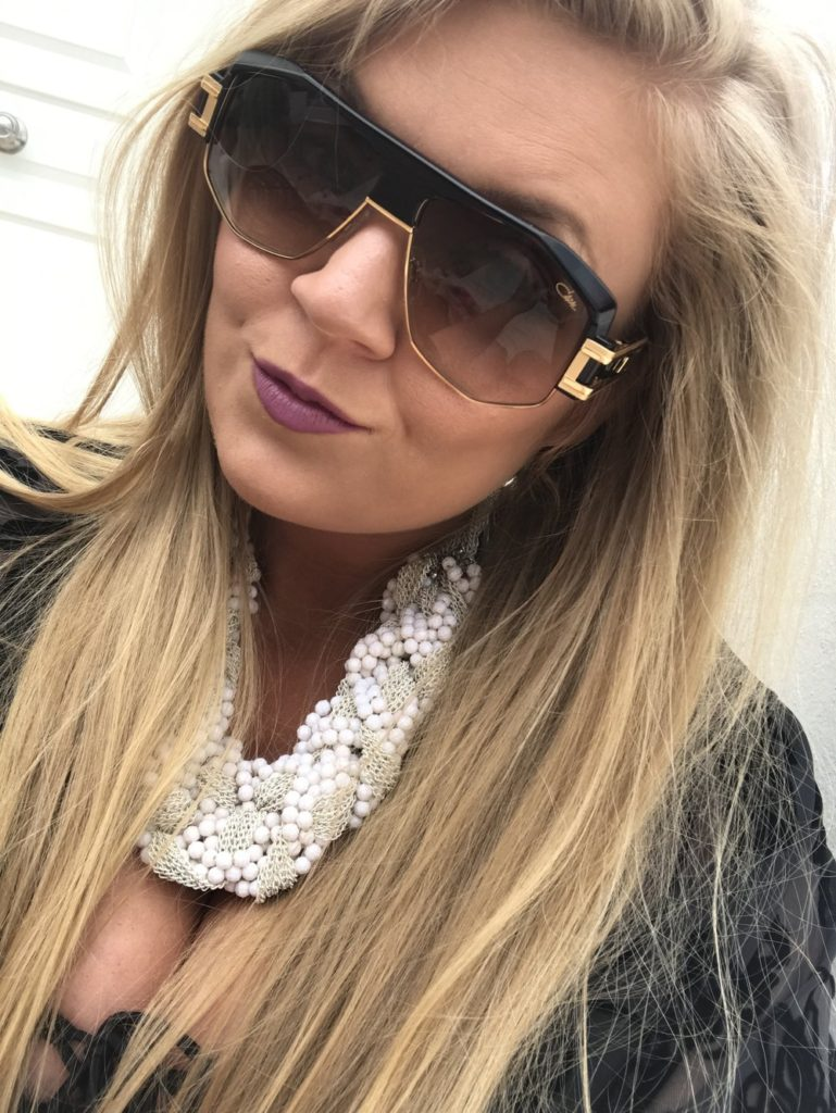 Polarized sunglasses - the difference | fashion tips | Elle Blonde Luxury Lifestyle Destination Blog