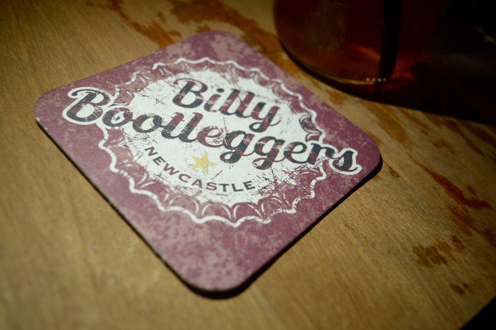 Billy Bootleggers: Newcastle, Underground Moonshine Dive Bar 3