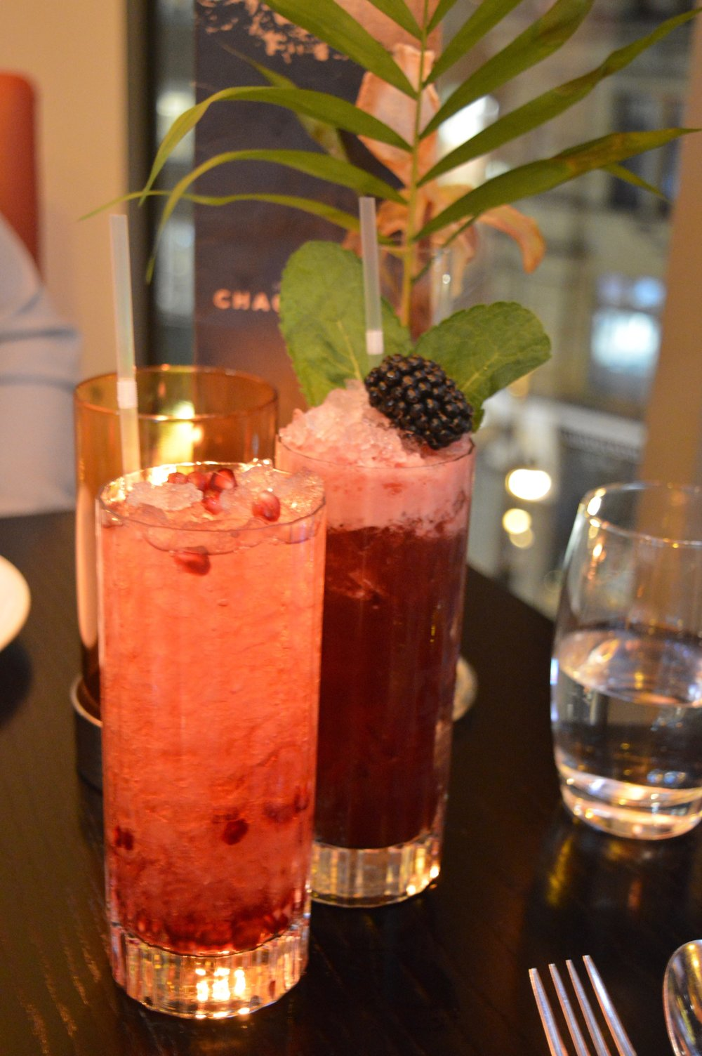 Chaophraya: Newcastle - Immerse yourself in Newcastle's latest Thai dining experience. 2