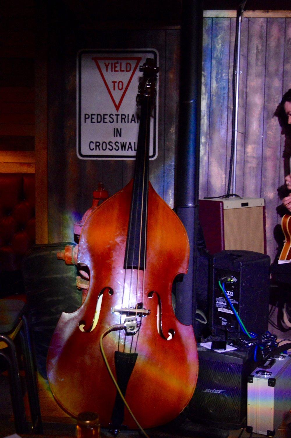 Billy Bootleggers: Newcastle, Underground Moonshine Dive Bar 4