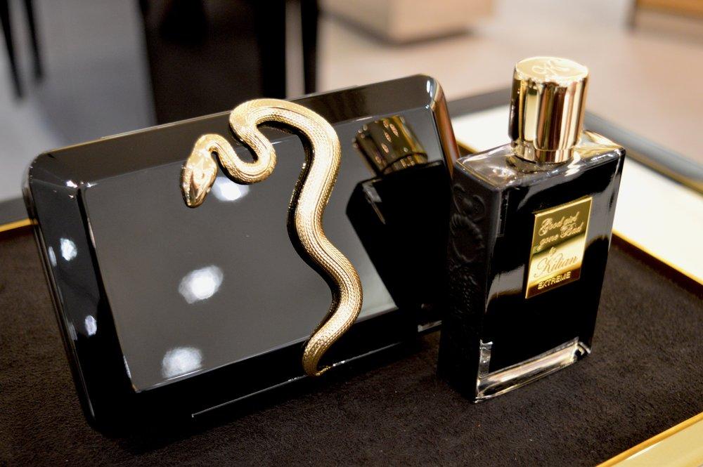 kilian_hennessey_perfume_house_Fenwick_fragrance_hall_beauty_week_newcastle_elle_blonde_luxury_lifestyle_blog