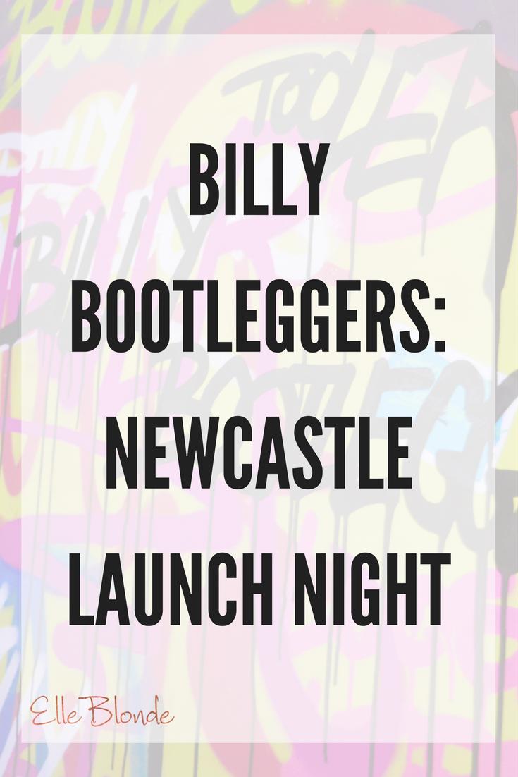 Billy Bootleggers: Newcastle, Underground Moonshine Dive Bar 9