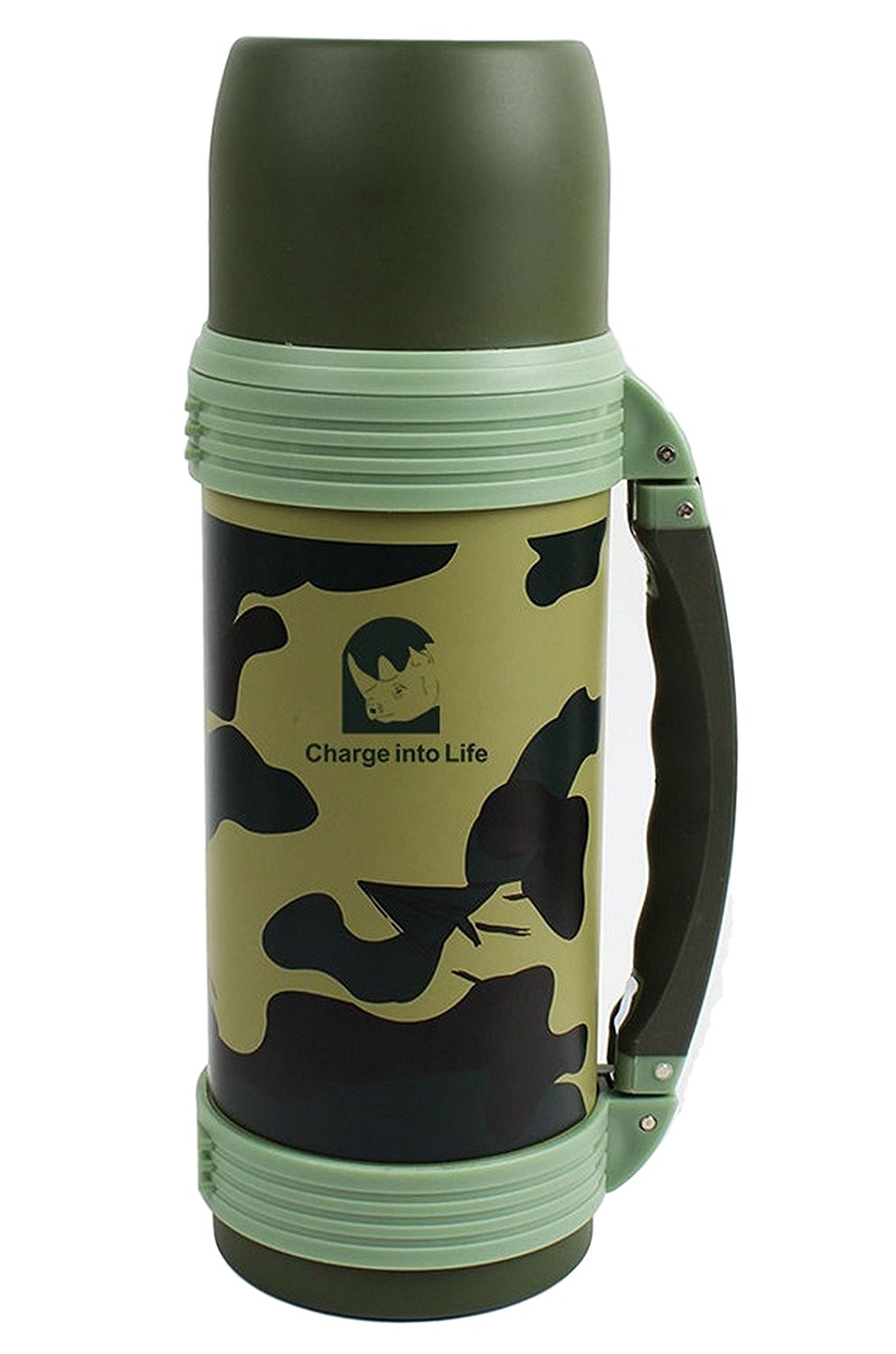 Thermos Flask Review 1
