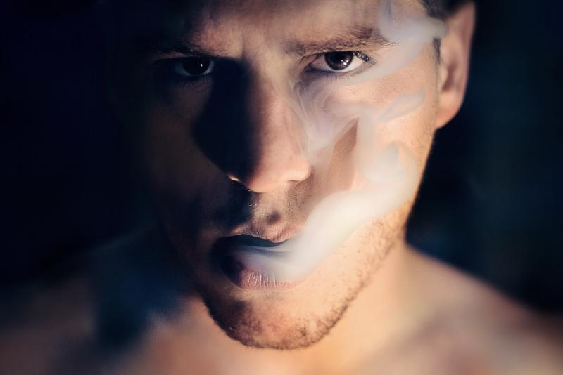 vaping-man-with-smoke