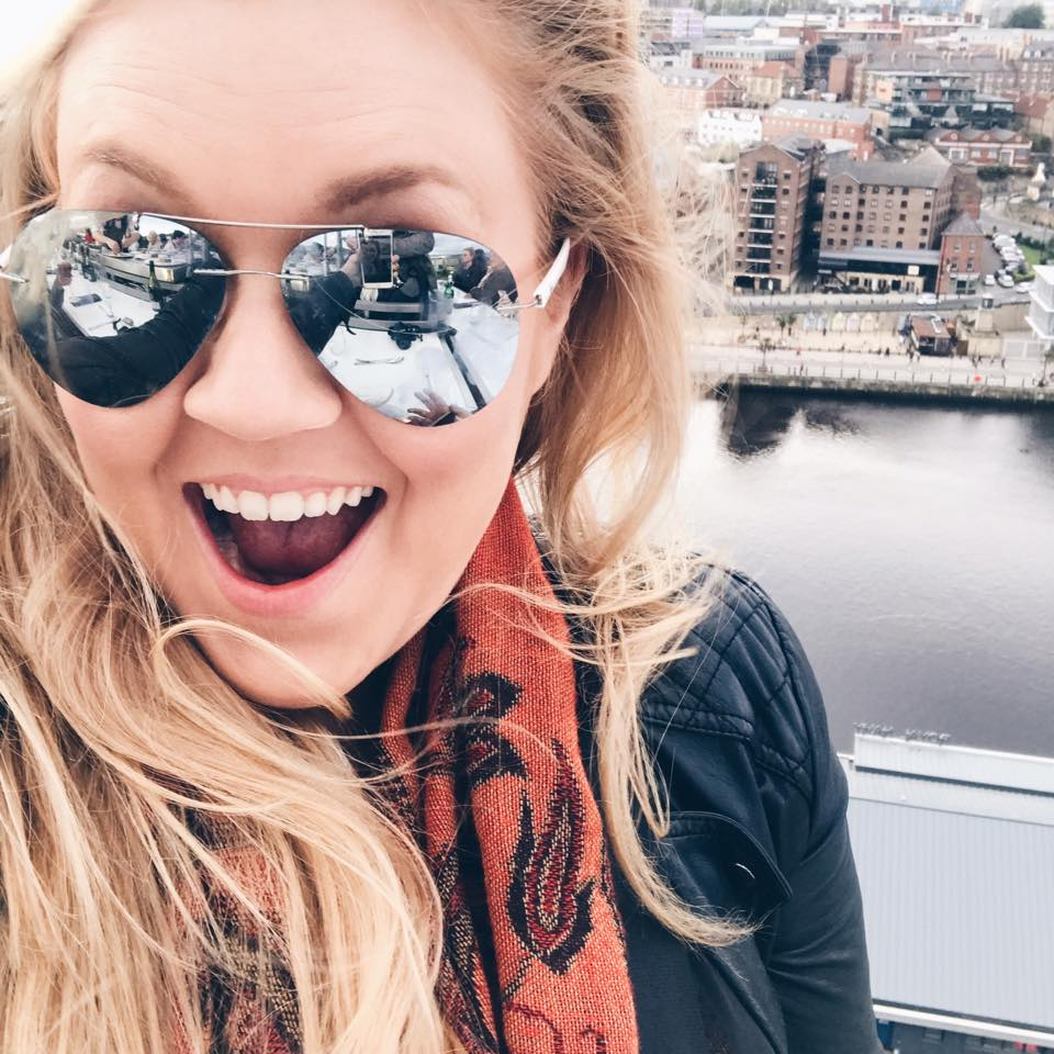 Bucket List: Dining over Newcastle in the Sky 4