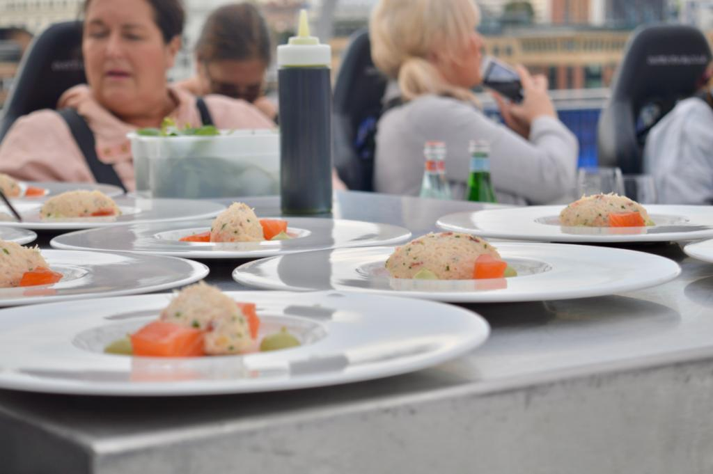 Bucket List: Dining over Newcastle in the Sky 2