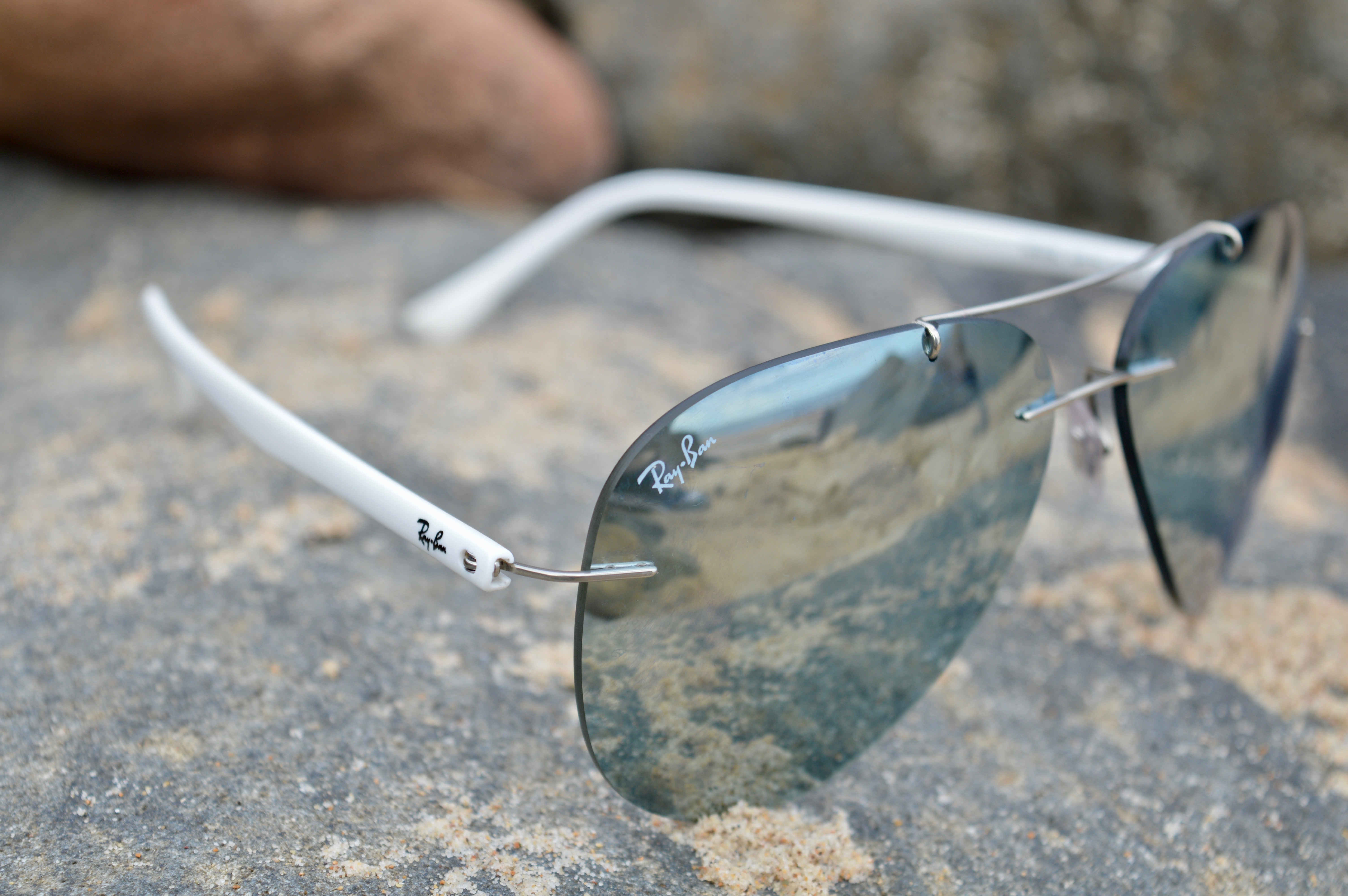 Ray-Ban 8058 Aviators from Sunglasses Shop - Discount Code 0c9041fafe