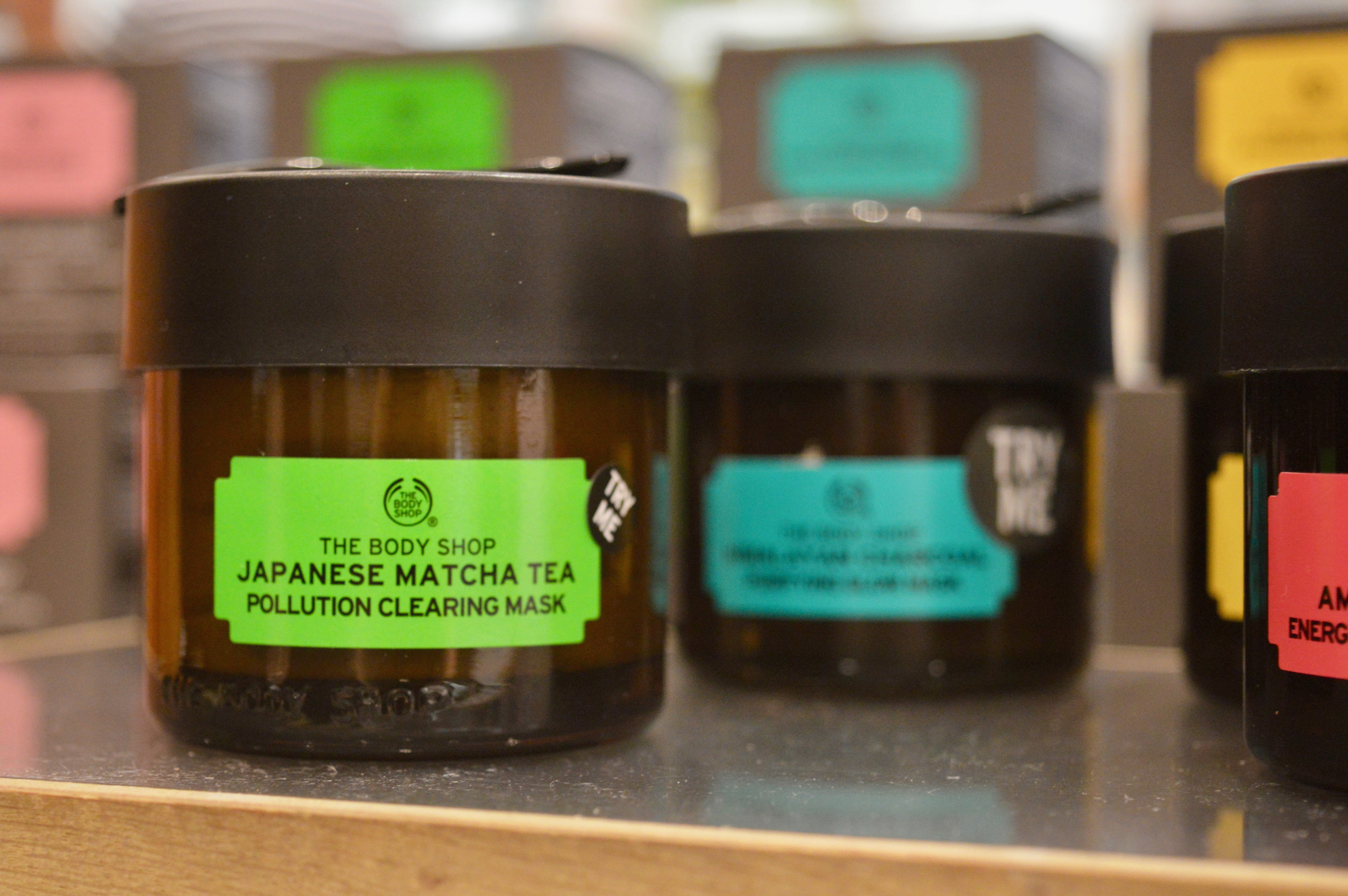 matcha-clearing-mask-the-body-shop-gianni-edit-intu-metrocentre-gateshead-elle-blonde-luxury-lifestyle-destination-blog