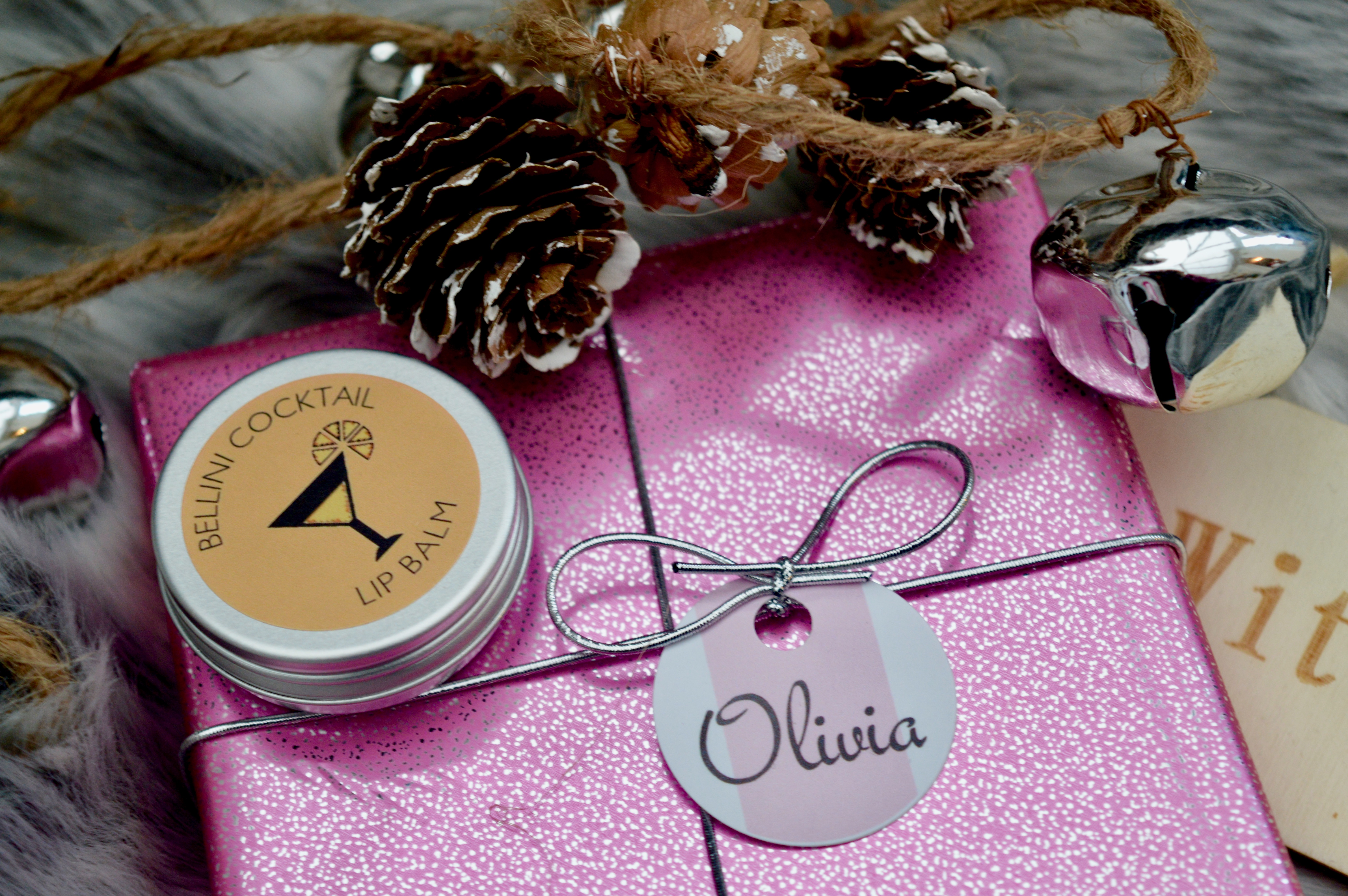 Shea Luxury Butter Lip Balm Cocktail Flavour Gift Set | What to buy teenagers | Christmas Gift Guide | Elle Blonde Luxury Lifestyle Destination Blog