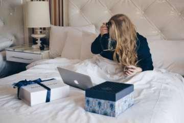 Success Planner | Goal Setting & Productivity | Elle Blonde Luxury Lifestyle Destination Blog & Business Coach