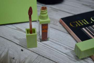 Pixi Rose Box | Beauty Product Review | Elle Blonde Luxury Lifestyle Destination Blog