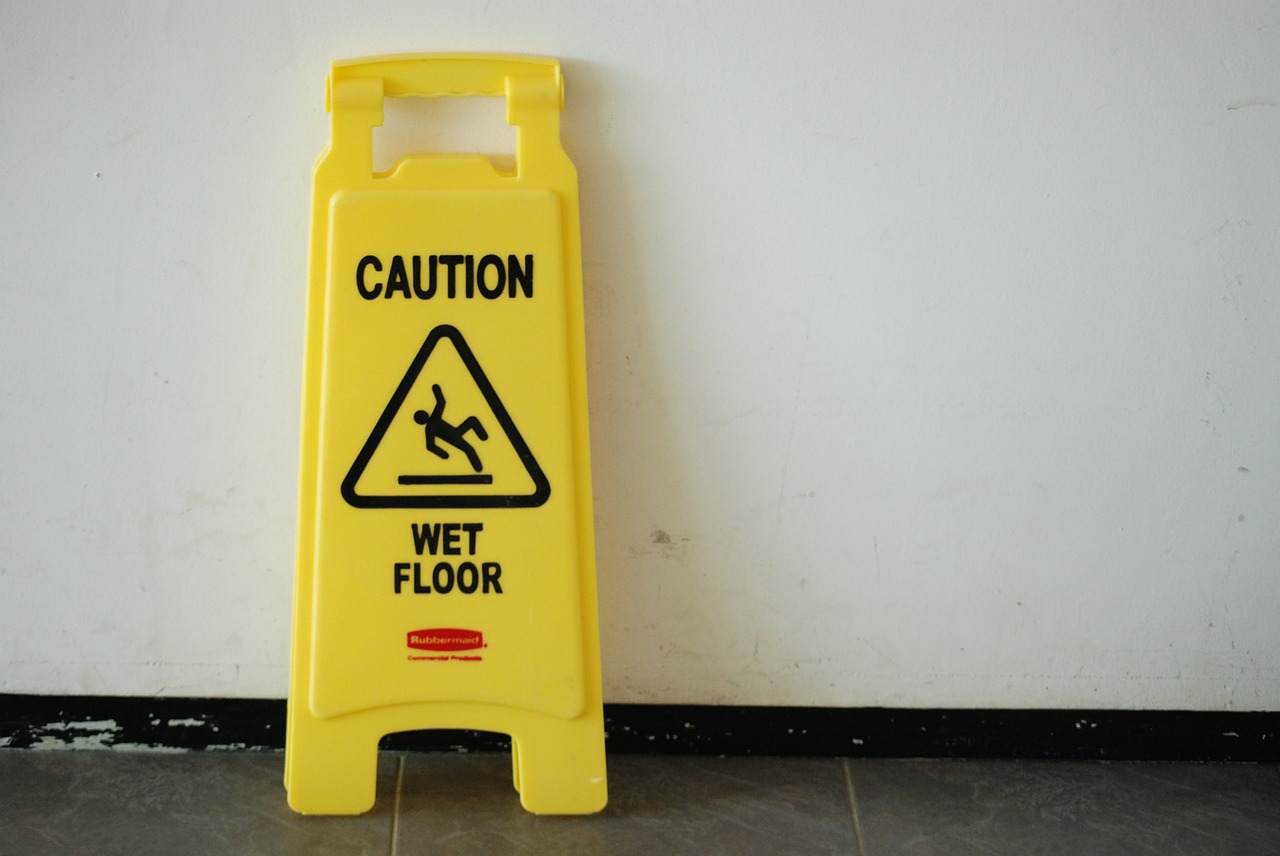 What You Must Prove to Win a Slip and Fall Injury Claim 1