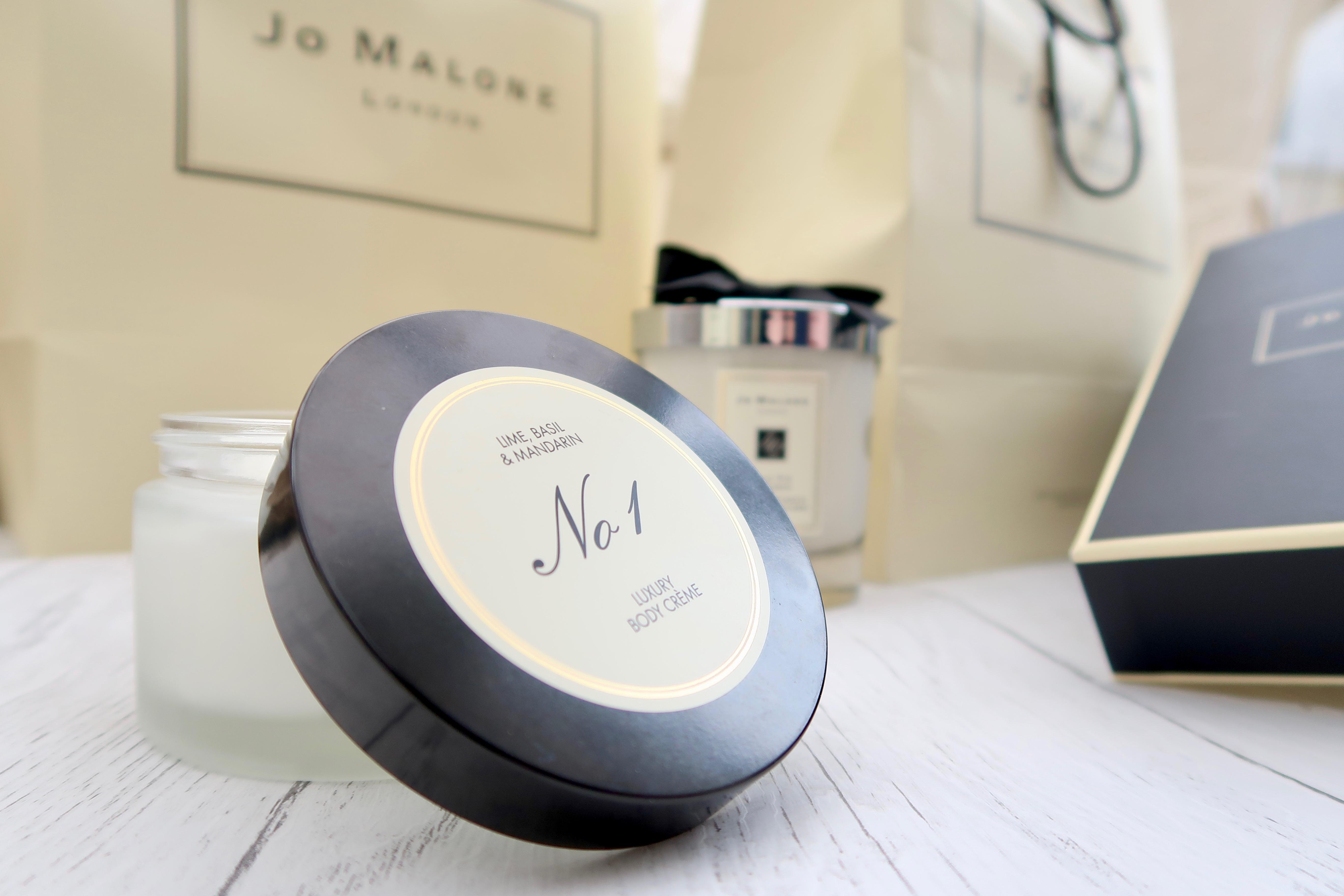 Jo Malone vs Aldi Number | Splurge vs Save | Honest Review of the new Aldi bath & body range | Elle Blonde Luxury Lifestyle Destination Blog