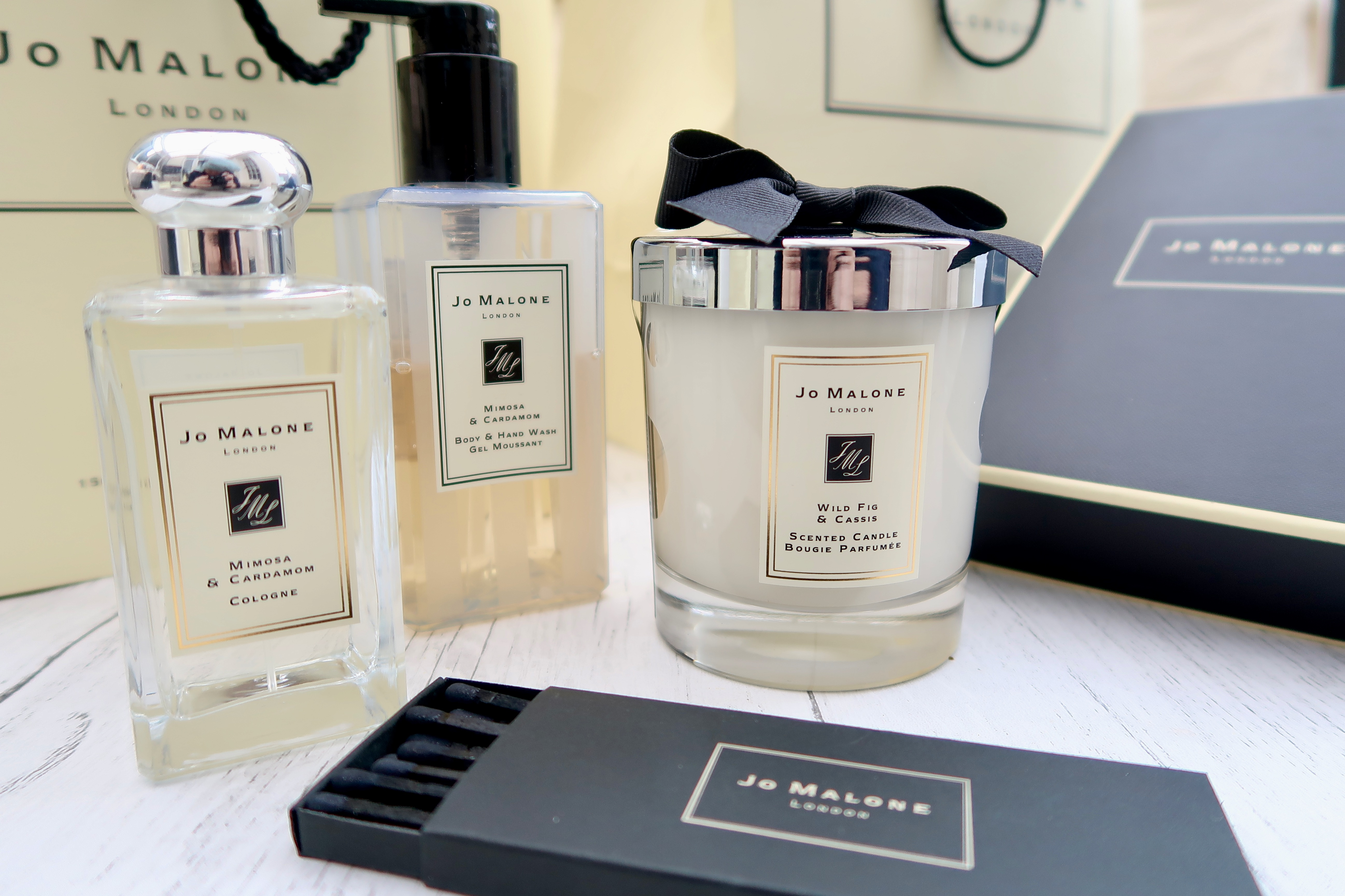 Jo Malone vs Aldi Number | Splurge vs Save | Honest Review of the new Aldi bath & body range | Elle Blonde Luxury Lifestyle Destination Blog