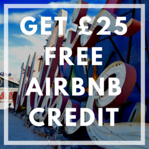 How to get £25 free Airbnb credit for travelling | Elle Blonde luxury lifestyle destination blog