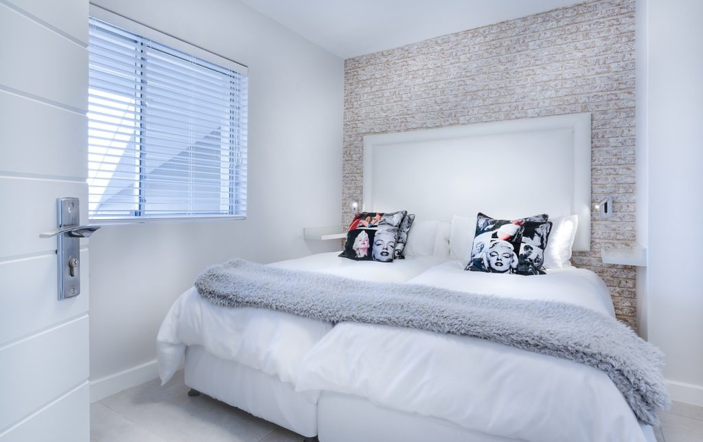 Coop Home Goods Pillow is a Perfect Choice for Every Kind of Sleeper   Home Interiors   Elle Blonde Luxury Lifestyle Destination Blog