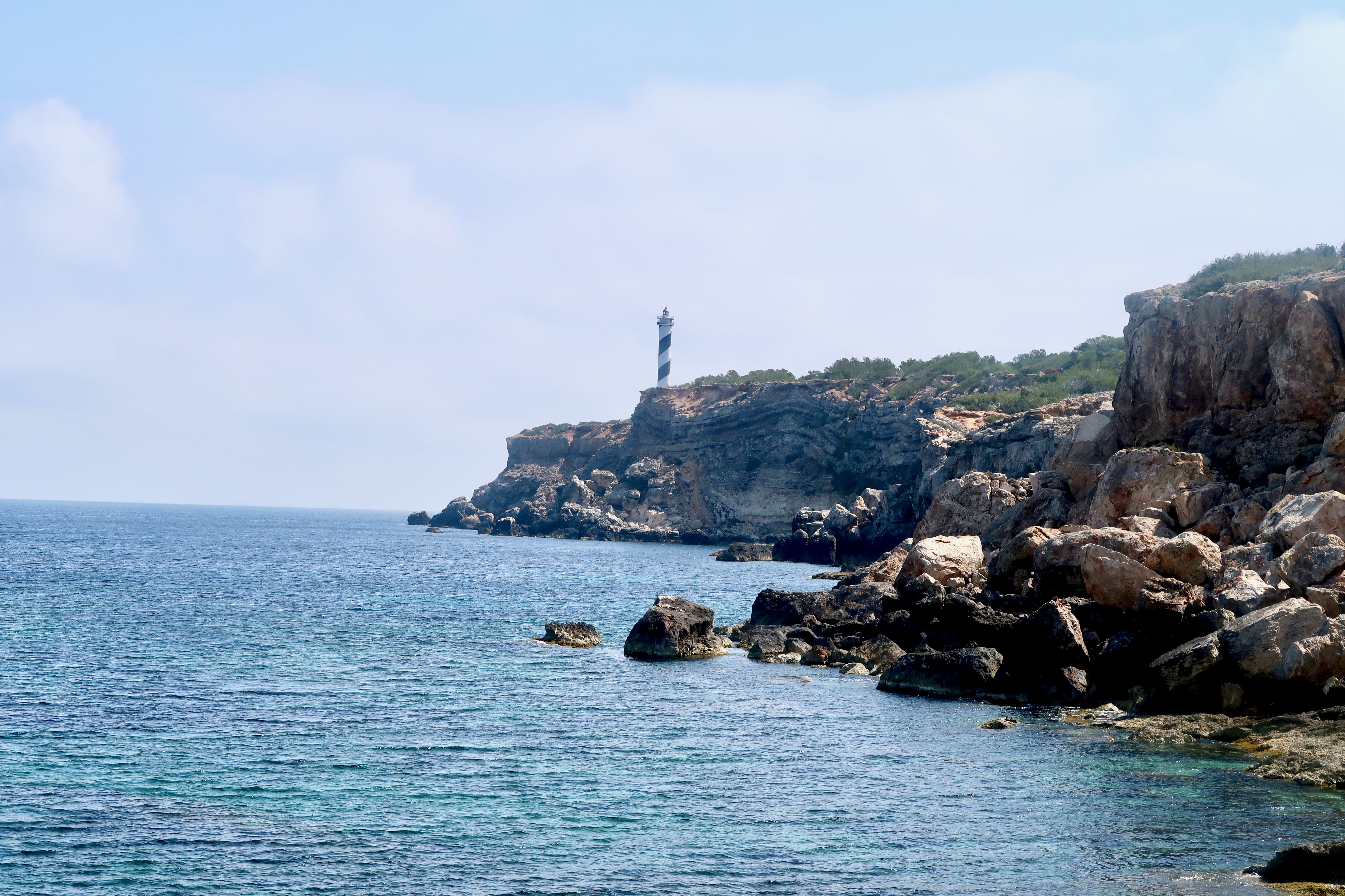 Where Can I Relax In Ibiza Near Portinatx? 5