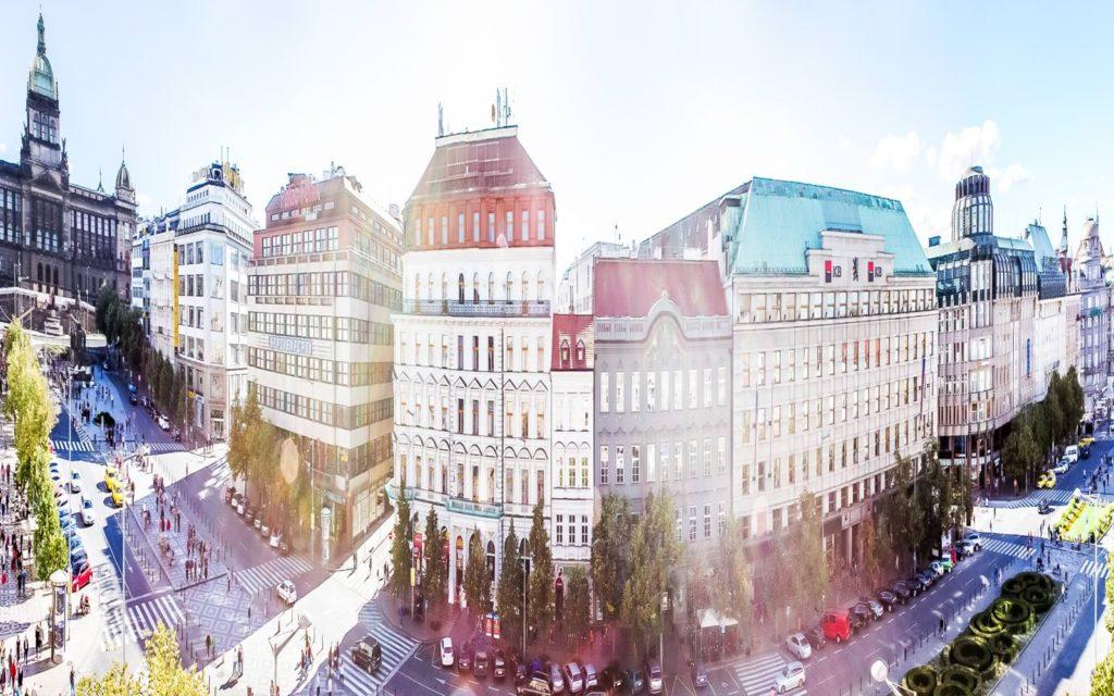 Hen & Stag Weekends in Prague | Prague's Hidden Secrets | The best places to visit in Prague |Travel Guide & Tips |  Elle Blonde Luxury Lifestyle Destination Blog