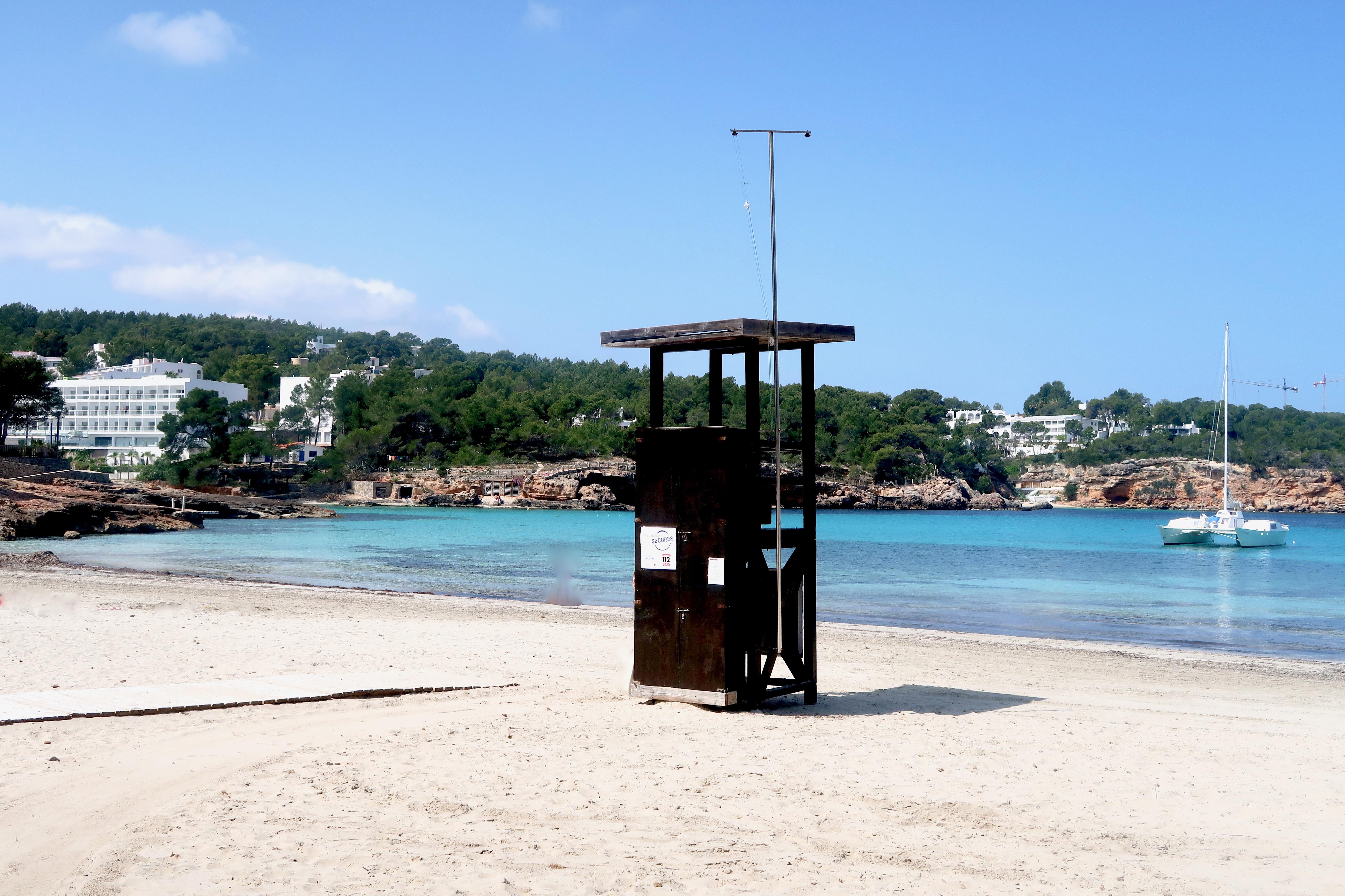 Where Can I Relax In Ibiza Near Portinatx? 2