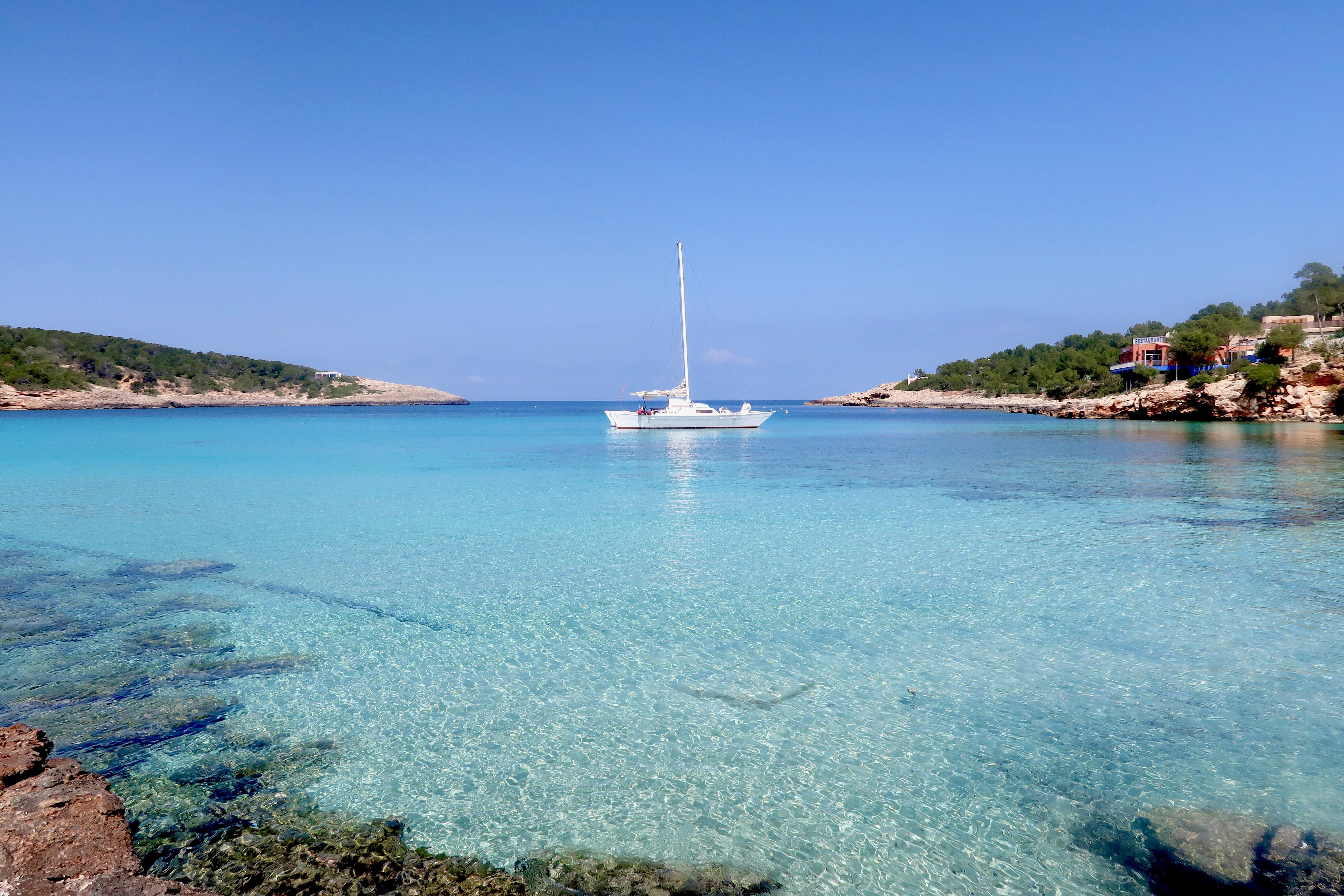 Where Can I Relax In Ibiza Near Portinatx? 1