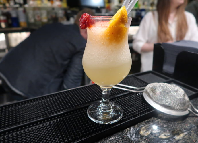 Jalou Newcastle Cocktail Making Masterclasses | Hen & Stag Parties | Elle Blonde Luxury Lifestyle Destination Blog