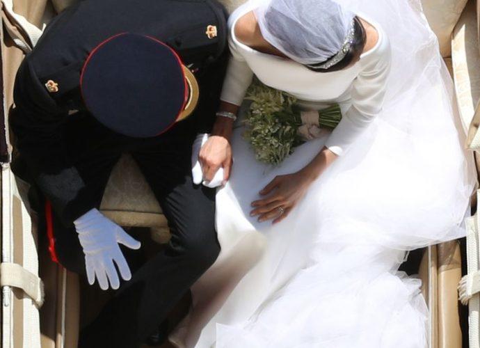 Yui Mok   Diana's View   Royal Wedding hayu The Real Princess Diaries Brunch   Elle Blonde Luxury Lifestyle Destination Blog