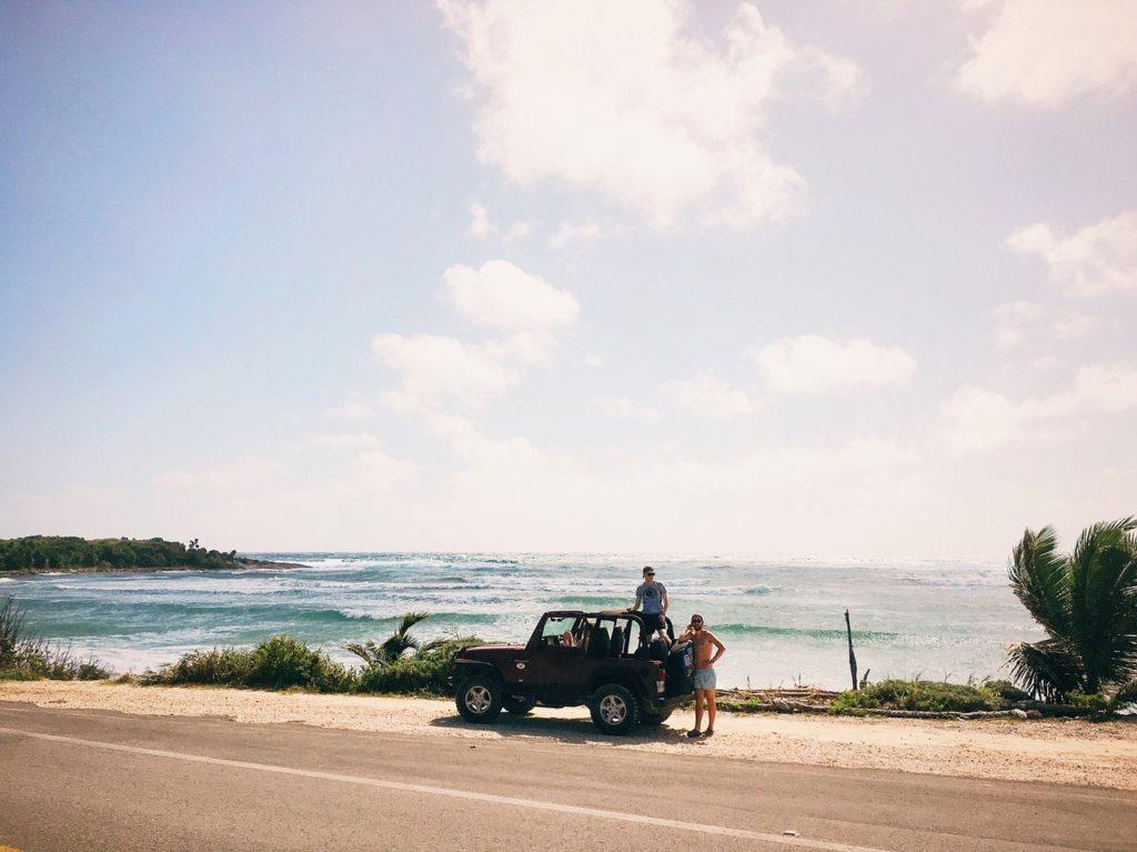 How to prepare for an adventure road trip | Travel blog | Elle Blonde Luxury Lifestyle Destination Blog