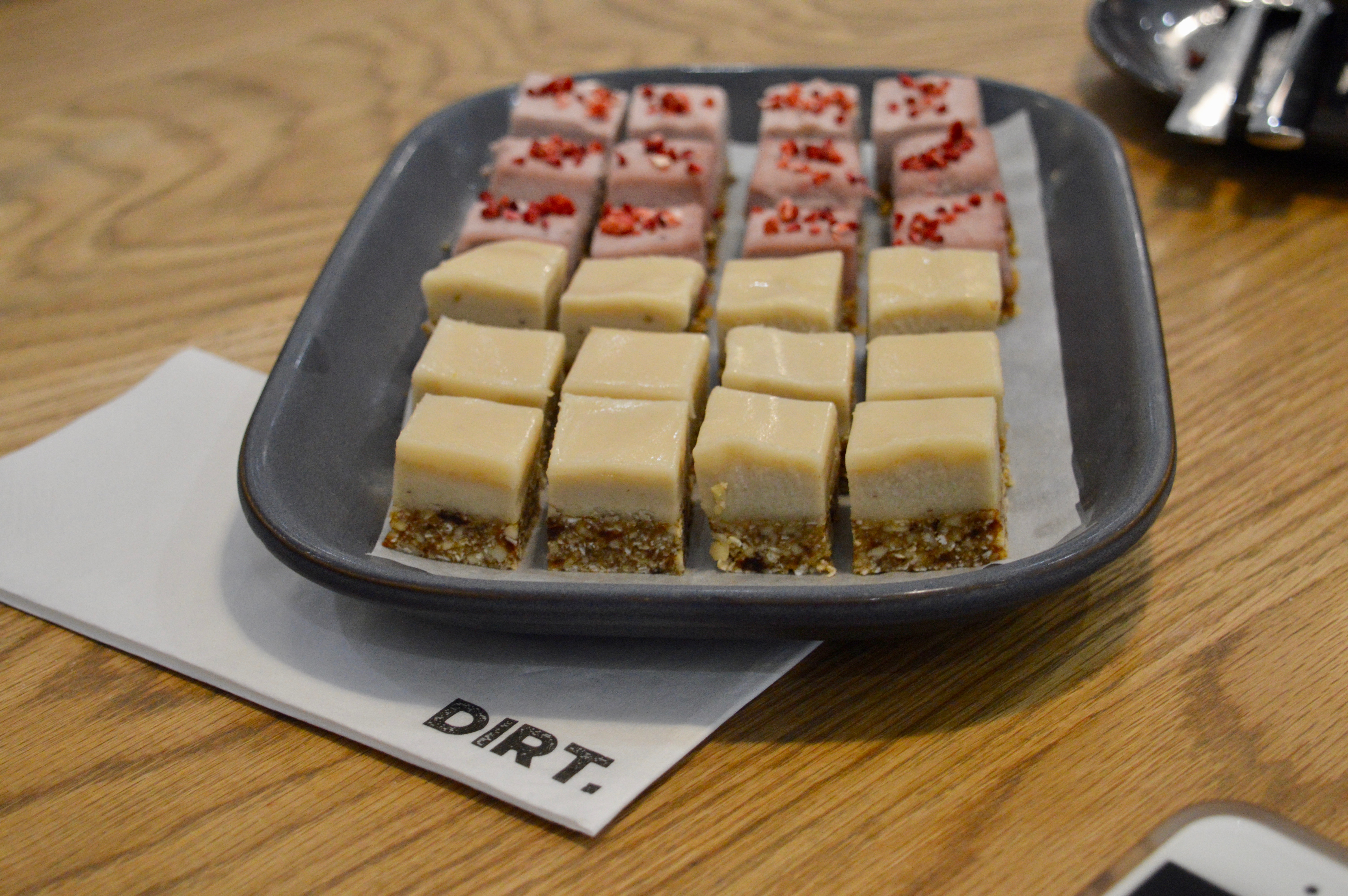 Dirt Health, Clean eating in Newcastle | #dirtnotdiet - NOW CLOSED 7