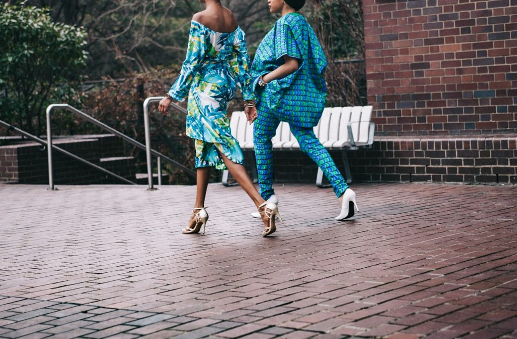 Fashion Trends | With London Fashion Week in full swing we look at key things to stay on top and ahead of ever changing fashion trends | Elle Blonde Luxury Lifestyle Destination Blog