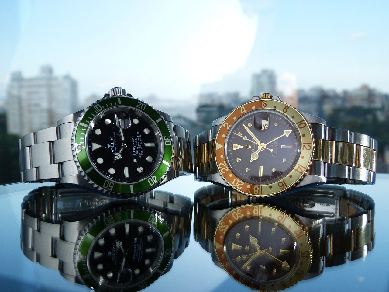 The 4 Risks Of Traveling With A Rolex Elle Blonde Luxury Lifestyle Blog