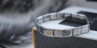 Nomination Charm Bracelets, intu Eldon Square   Jewellery Choosing   Elle Blonde Luxury Lifestyle Destination Blog