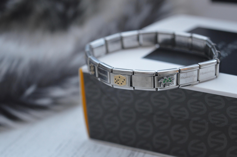 Nomination Charm Bracelets, intu Eldon Square | Jewellery Choosing | Elle Blonde Luxury Lifestyle Destination Blog