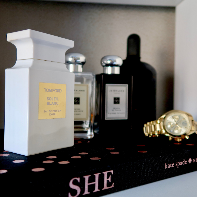 4 Ways How to Use Fragrance to Boost Your Mood 2