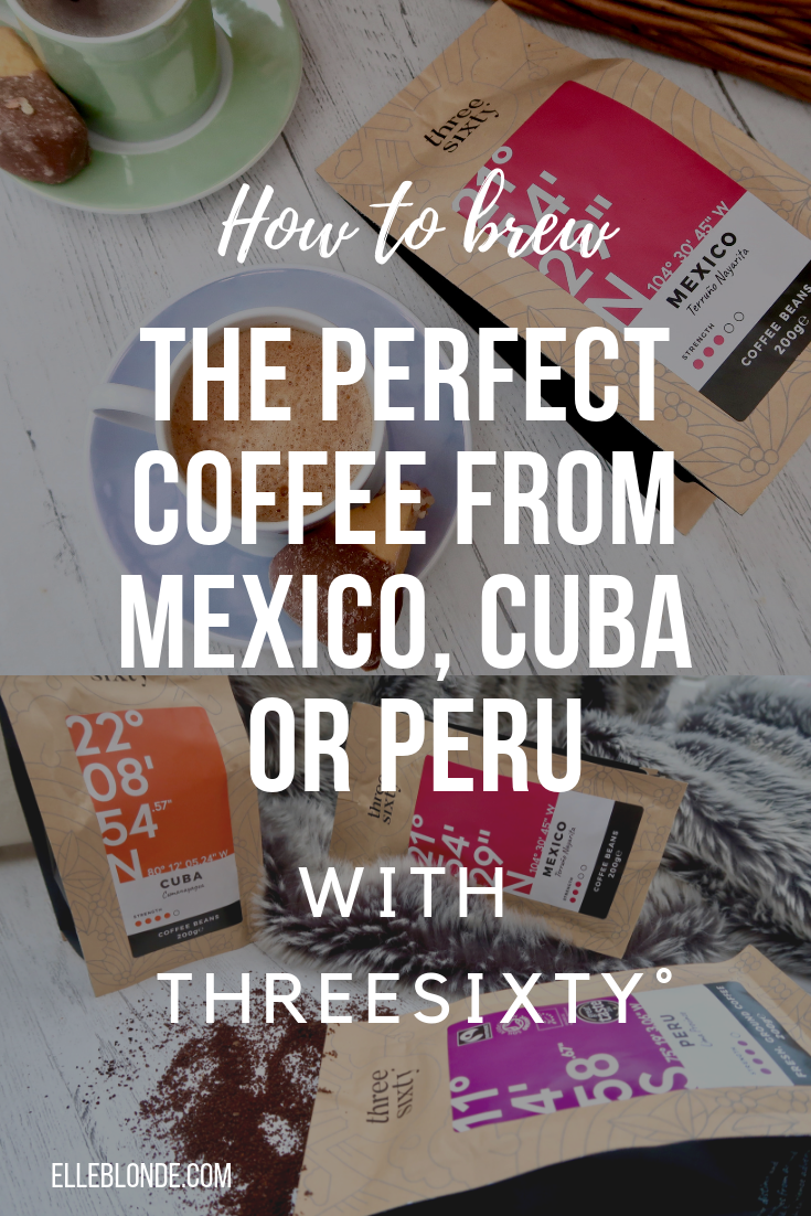 ThreeSixty° Coffee - Fair Trade and Organic Coffee from Peru, Cuba and Mexico 6