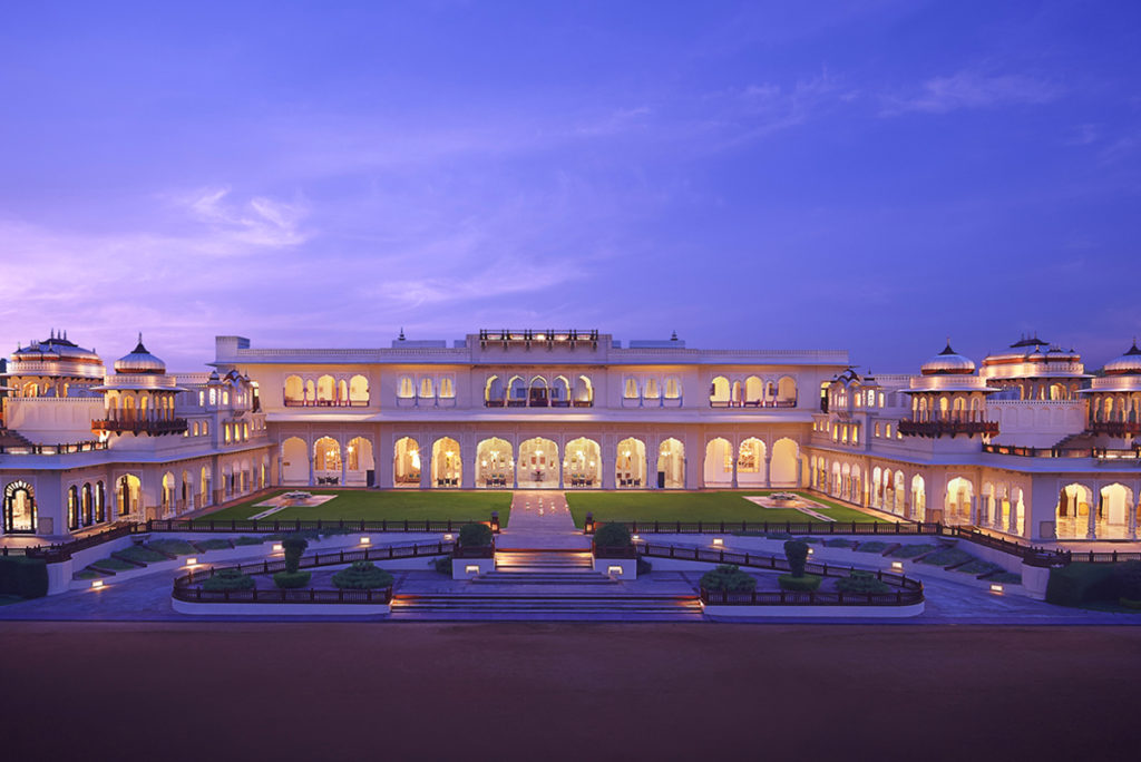 Why Visiting the Taj Lake Palace Should Be Your Goal in 2019 2