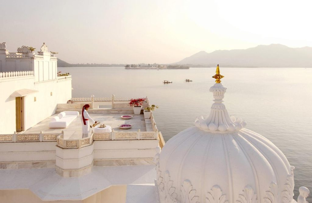 Why Visiting the Taj Lake Palace Should Be Your Goal in 2019 3