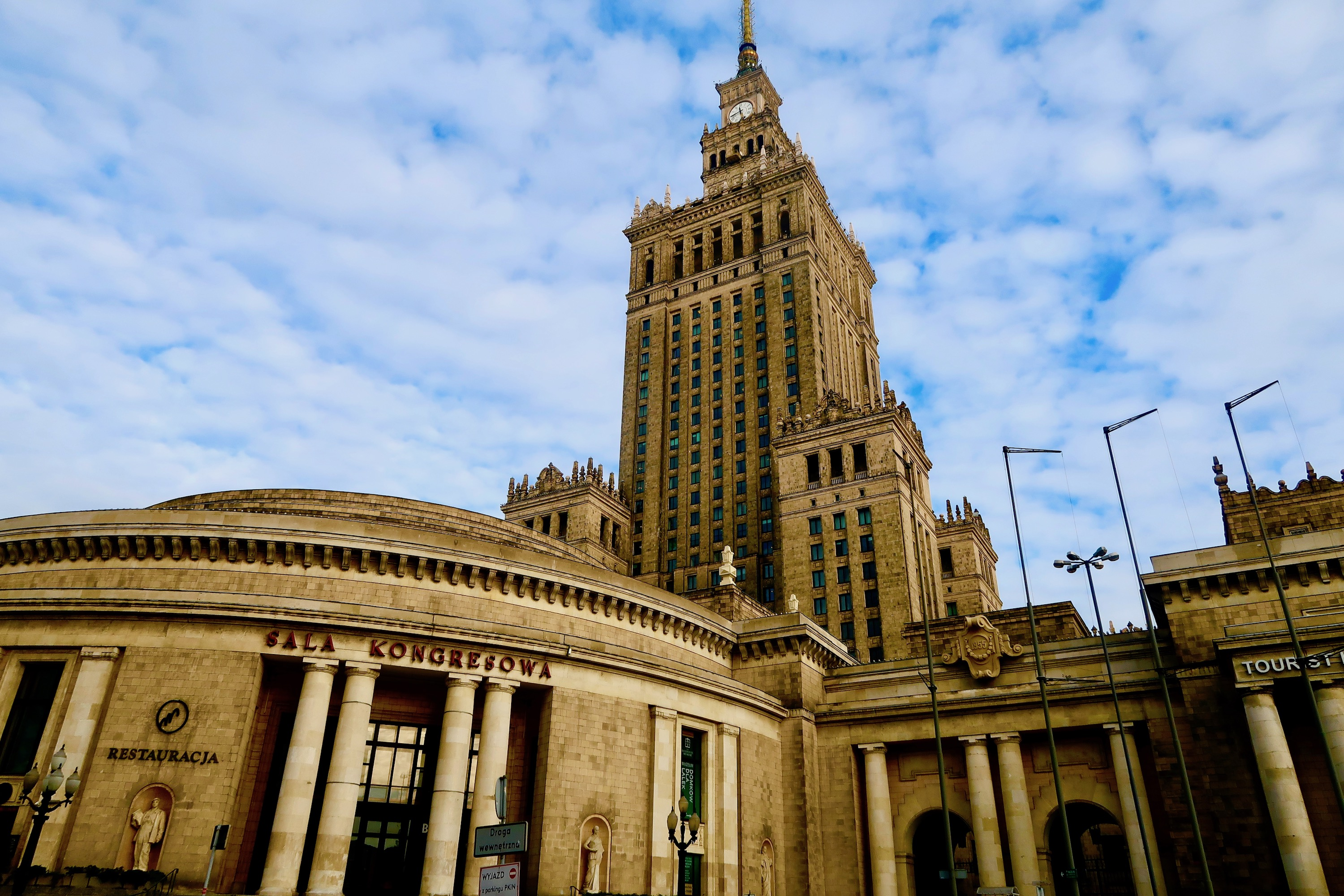 Visiting Warsaw   A guide to Poland's Capital 4