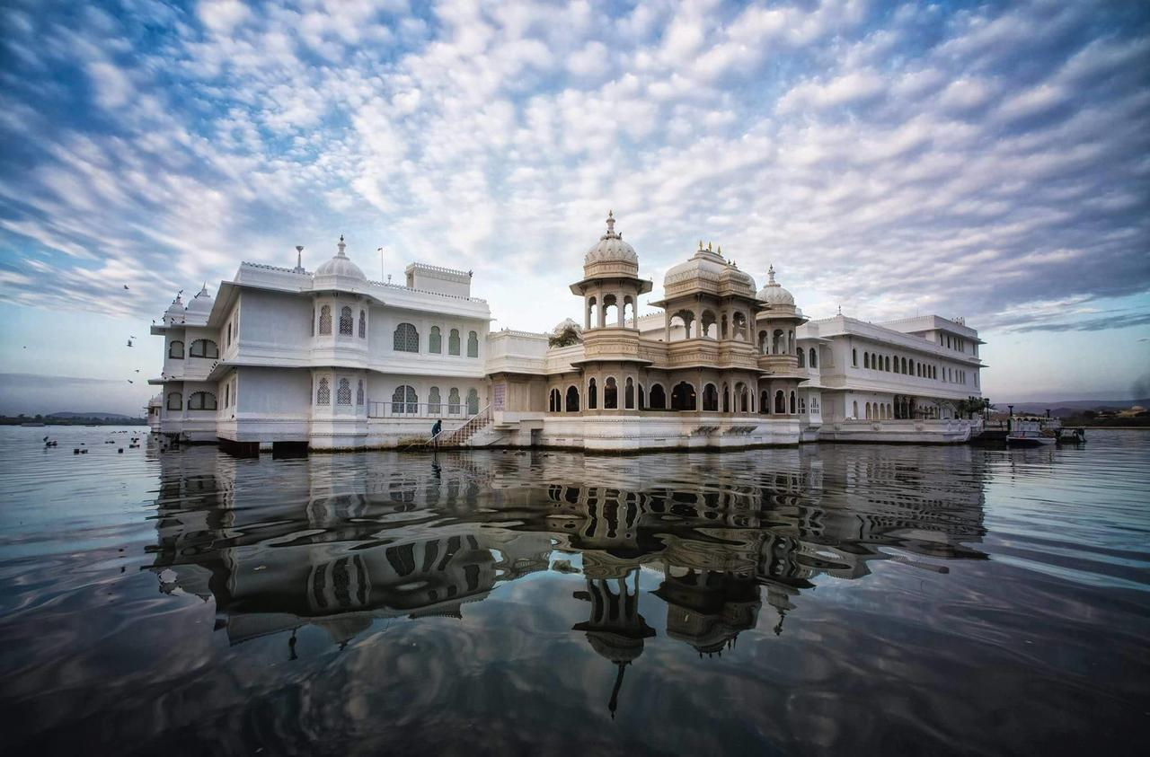 Why Visiting the Taj Lake Palace Should Be Your Goal in 2019 1