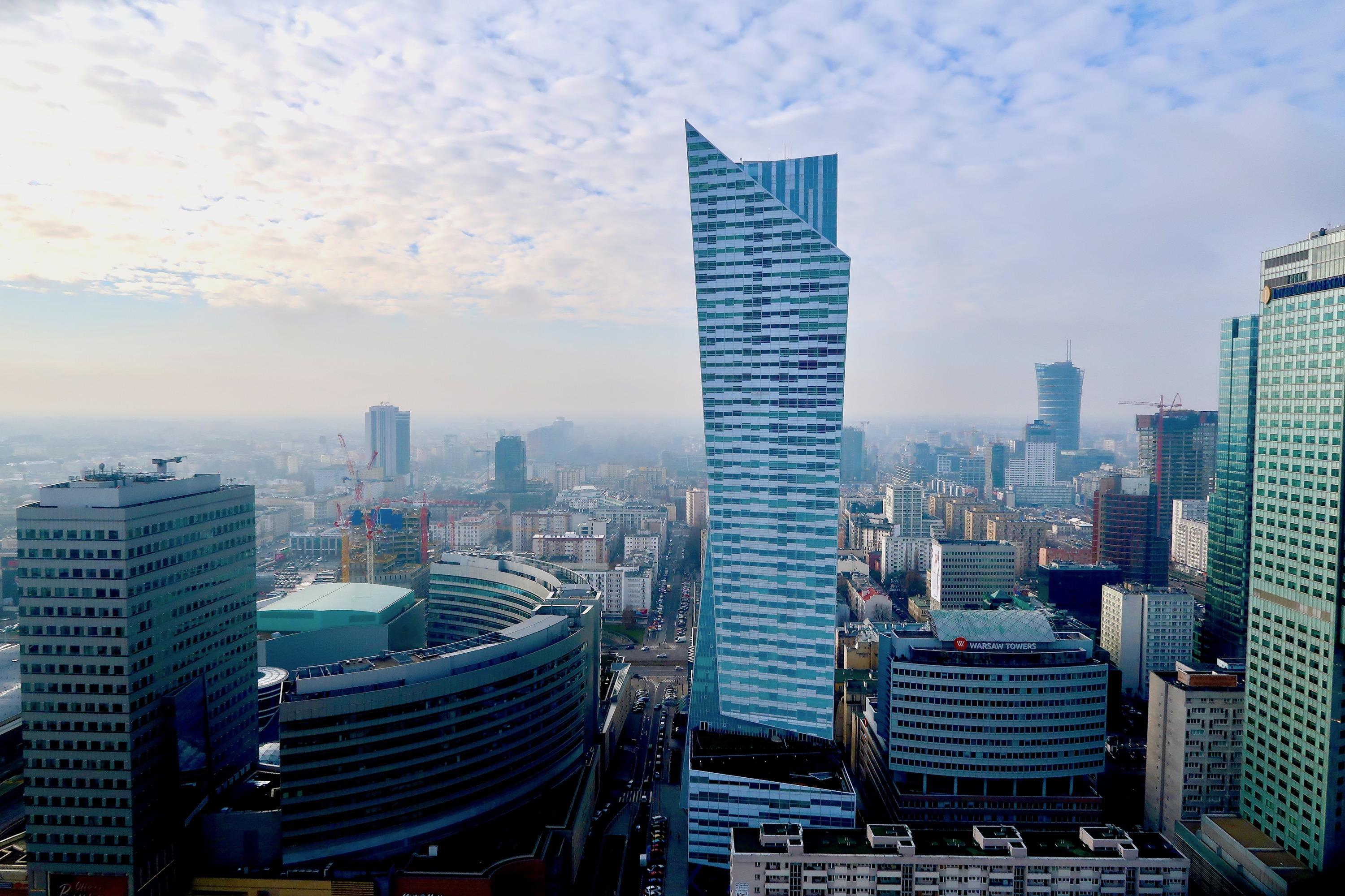 Visiting Warsaw   A guide to Poland's Capital 5