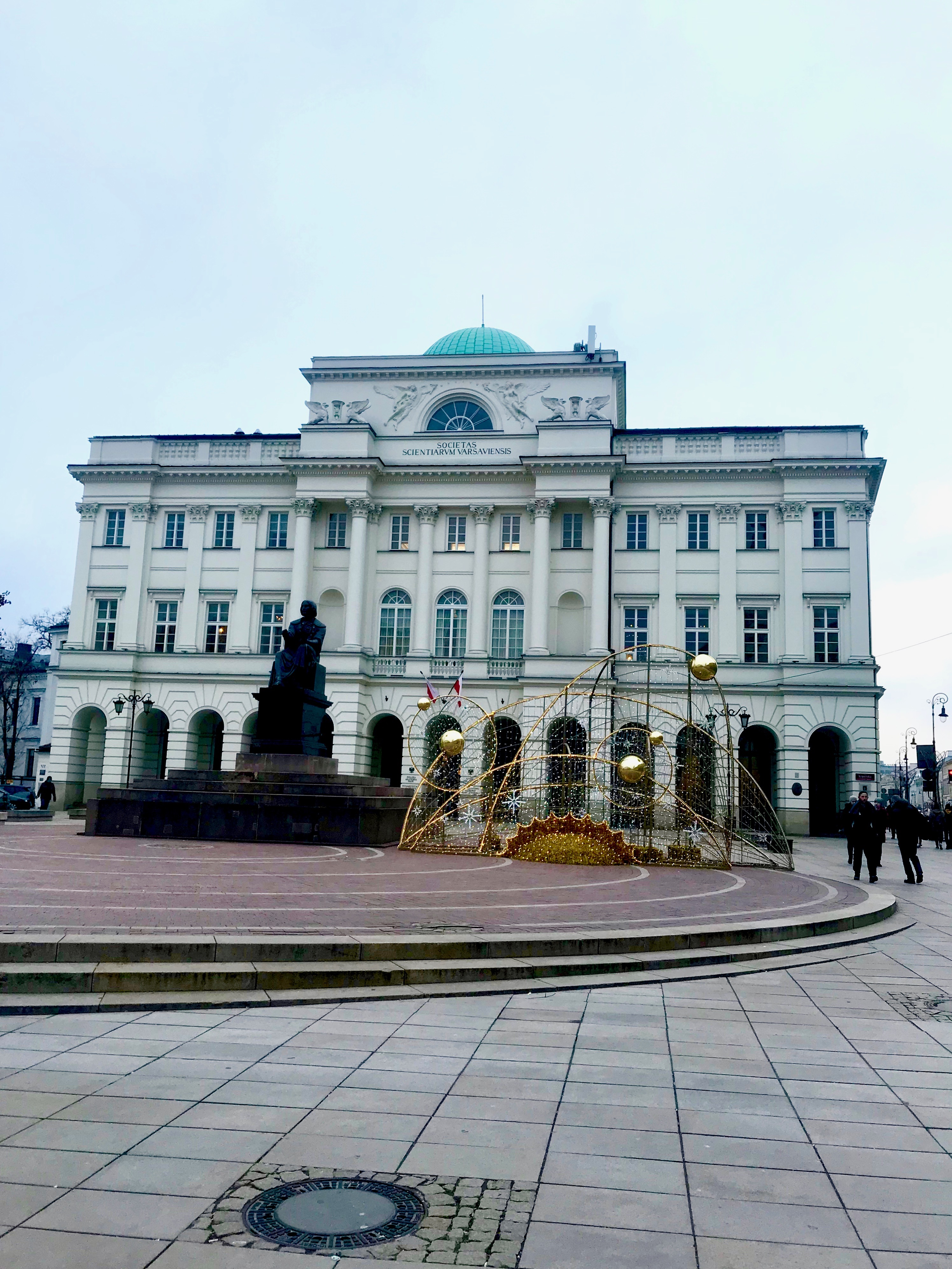 Visiting Warsaw   A guide to Poland's Capital 15