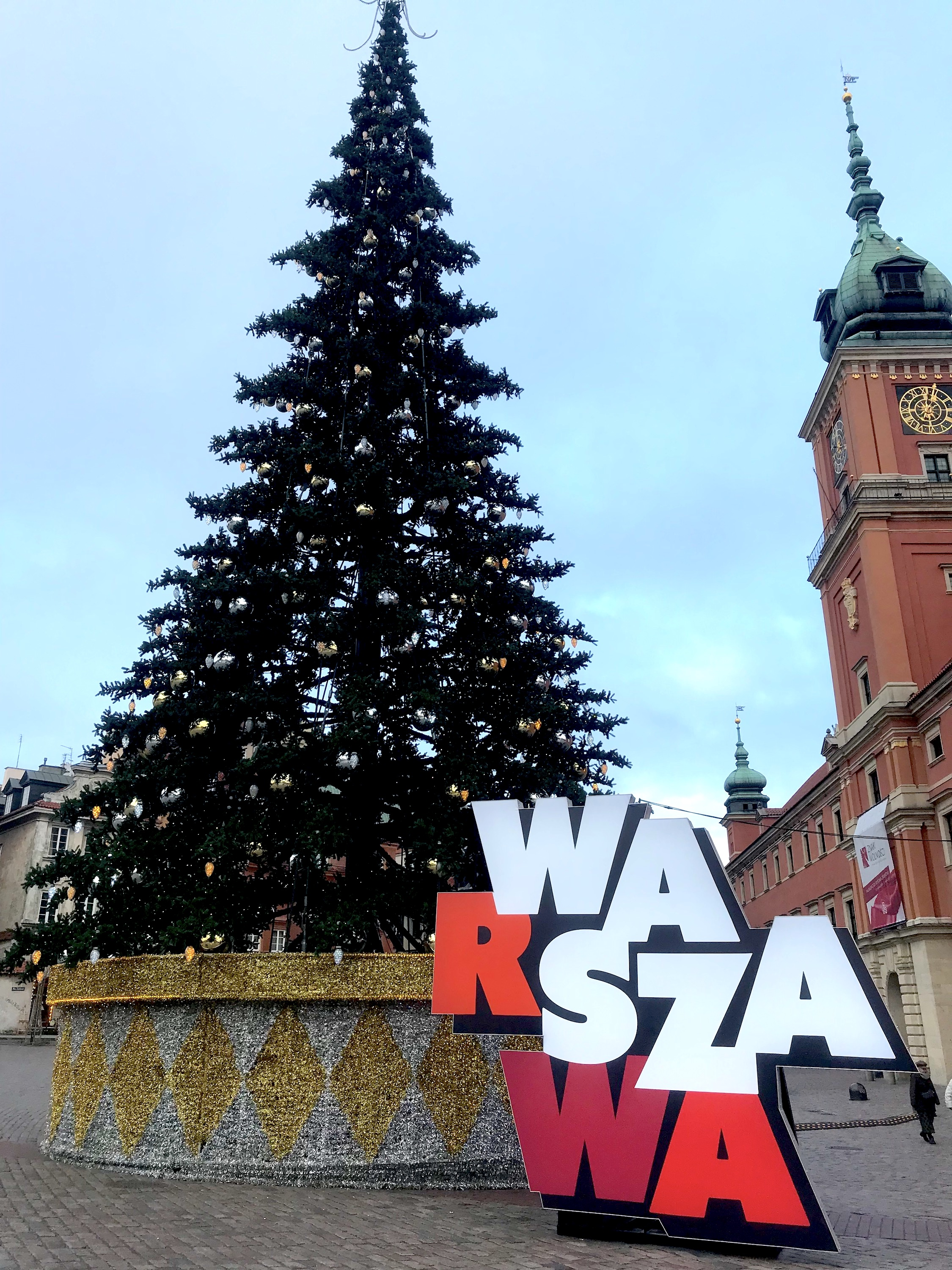 Visiting Warsaw   A guide to Poland's Capital 14